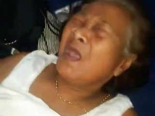 asian oma anal sex